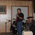 Pablo Aguiar Jr. guitarra en adoración