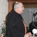 Pablo Aguiar cerrando El Seminario de Profetas